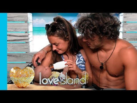 FIRST LOOK: Islanders Get A Very Special Delivery... | Love Island 2017
