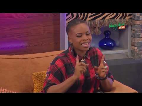 Chinonso Young Talks Nollywood & Her Journey So Far _ The Night Show