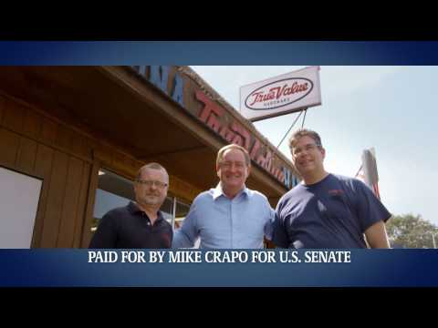 Mike Crapo for Senate | Election Day