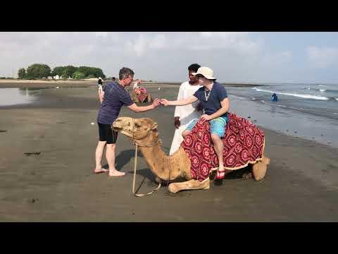 The Mahaffys and Friends Visit Massawa, Eritrea:  A Series Part 03