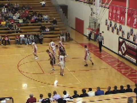 ROCORI @ Alexandria Basketball Sponsored by Central Minnesota Federal Credit Union