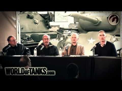 Operation Think Tank 2012 Part 12