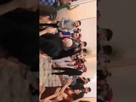 Памирский свадьба помери сур Wedding