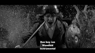 Run boy run - Woodkid - Instrumental - 1 hour