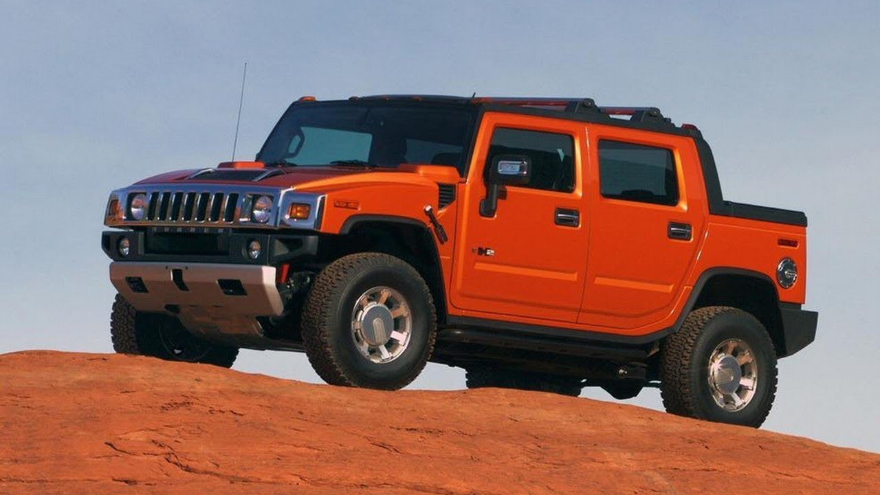 Download The Hummer H2 REVIEW - Is the Most Embarrassing Vehicle You Can Drive - BIG SUV