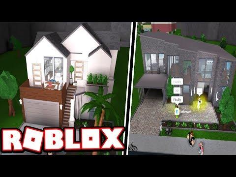 MODERN MANSION MANIA | Bloxburg Adventures! (Roblox Bloxburg)
