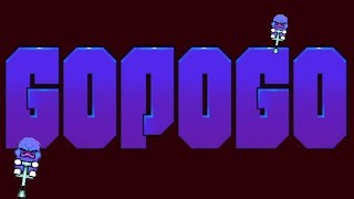 Gopogo - Nitrome Walkthrough