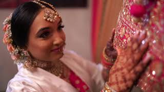 Jaskaran and Jasdeep II Sikh Wedding Highlights II Cineknot Films