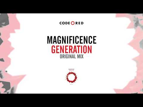 Magnificence - Generation // OUT NOW