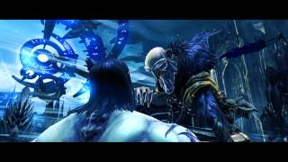 Darksiders 2 PC gameplay high detail dsr factor 2 1080p