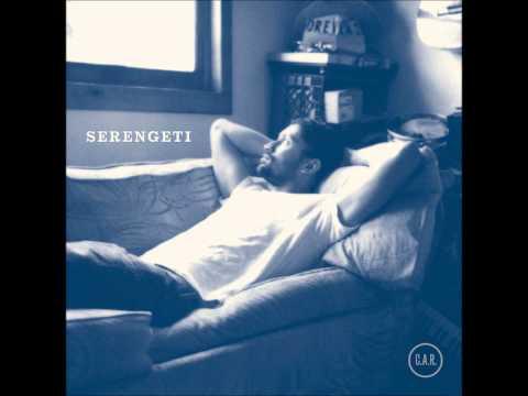 Serengeti - Talk To Me (Prod. by Jel & Odd Nosdam)
