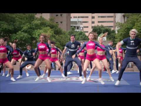 Bring It On: Worldwide #CheerSmack - Rebels Live Stream - Own it on Blu-ray, DVD & Digital