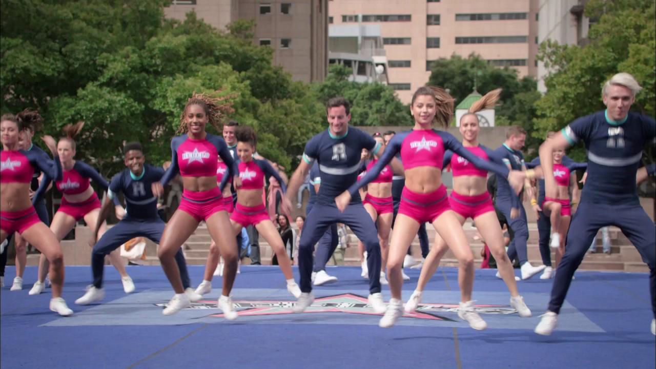 Useful phrase Ekiss dvd cheer girl consider