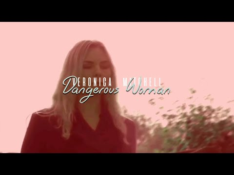 Ronnie Mitchell { Sam Womack } - Dangerous Woman