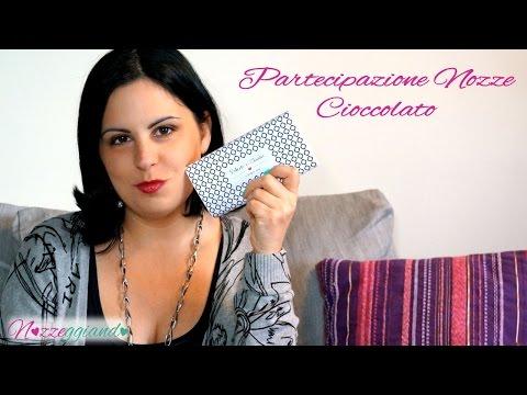 Partecipazione matrimonio tema mare conchiglia from YouTube · Duration:  26 seconds