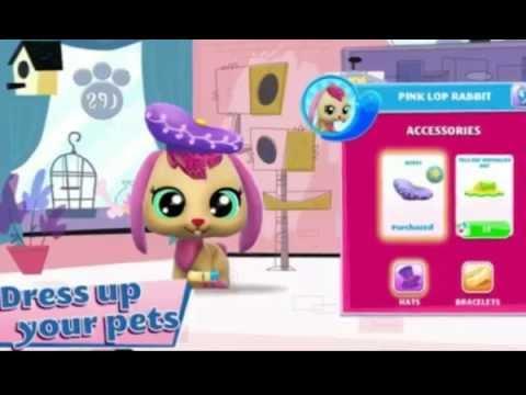 Gameloft   Littles Pet Shop