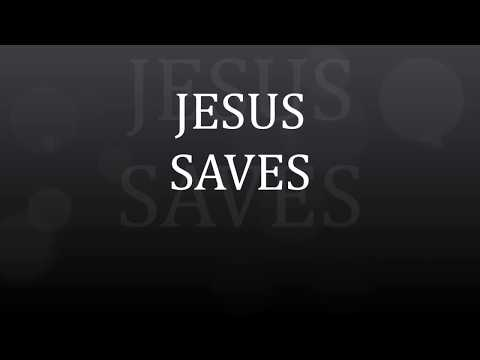 Christian rock song,JESUS SAVES ( FULL VERSION ) By R.W.SoundHouse