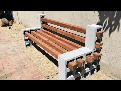 diy:-how-to-make-a-bench-out-of-wood-and-cinder-blocks