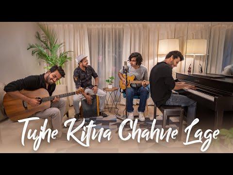 Download Lagu  Kabir Singh | Tujhe Kitna Chahne Lage Reprise | Twin Strings Mp3 Free