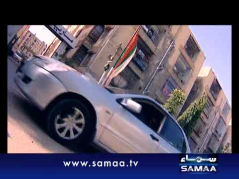 Interrogation July, 23, 2011 SAMAA TV 1/4