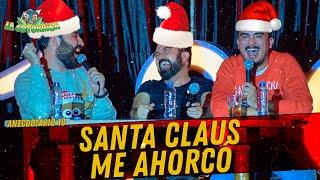 La Cotorrisa - Anecdotario 18 - Santa Claus me Ahorcó Ft. El chaparro Salazar