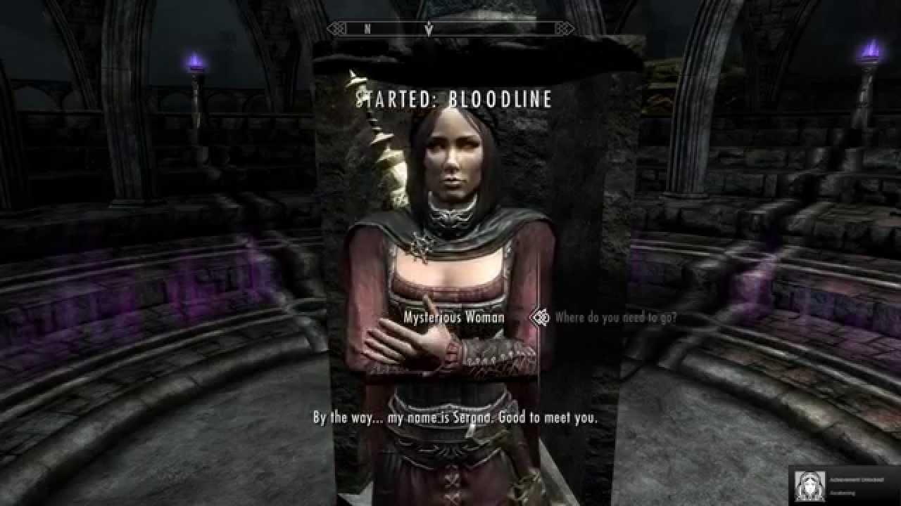 girl vampires game