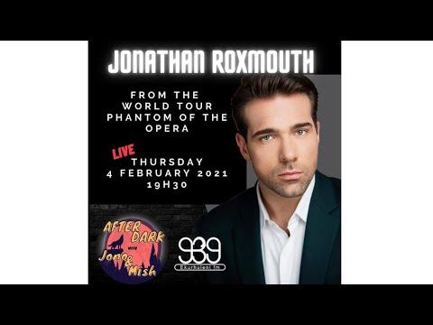 210204 Jonathan Roxmouth on South Africa radio