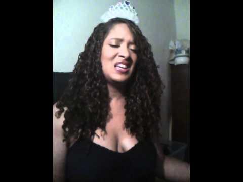 Omara Sings 26 Cents