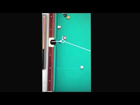 8 Ball Pool GamePigeon IOS 10 IMessage Cheat - How To Win Every Time!