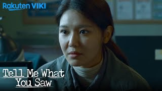 Tell Me What You Saw EP1 Clip