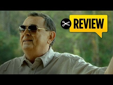 Review: The Sacrament (2014) - Ti West, Horror Movie HD
