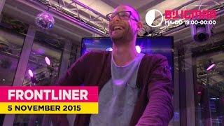 Frontliner (DJ-set) | Bij Igmar