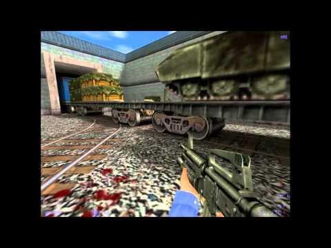 half life blue shift 1080p video