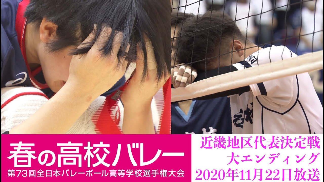 2021 バレー 京都 高校 春