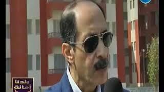 بلدنا امانه | مع خالد علوان ولقاء مع مدير تطوير العشوائيات وجوله بالاسمرات وتل العقارب 12-11-2018