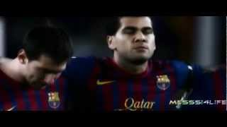 Download Video Dani Alves - The Perfect Right Back - 2012 HD MP3 3GP MP4