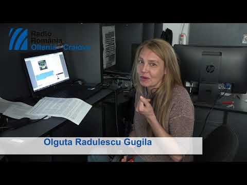 64 de ani de activitate - Radio Oltenia Craiova ( 1954-2018 )