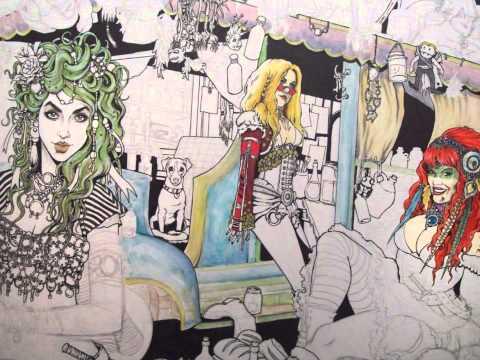 The Gypsy Punk Caravan
