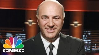 Kevin O'Leary's Unorthodox Tips To Break Out Of Investment Comfort Zone | CNBC