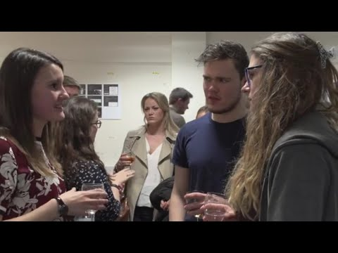 BA English Language and Communication Alumni Event | Oxford Brookes University