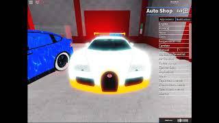 roblox vehicle simulator [beta] bugatti veyron