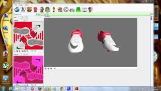 My New FIFA 12 Boots And How To Install Them