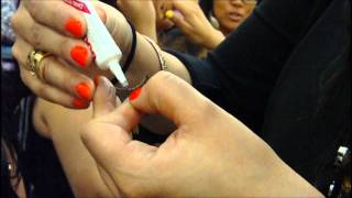 Ardell Lashes IMATS LA 2011 Showcase Thumbnail