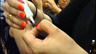 Ardell Lashes IMATS LA 2011 Showcase Thumbnail