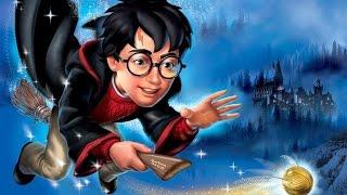 Гарри Поттер и Философский Камень [PC] - Полное Прохождение [HD/60FPS]