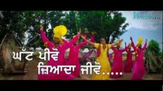 Pulla Lubana - Daaru [ Official Video ] punjabi hit song 2012-2014