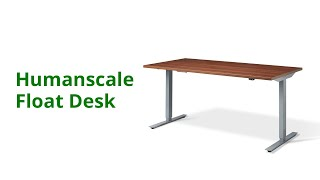 Humanscale Office Furniture