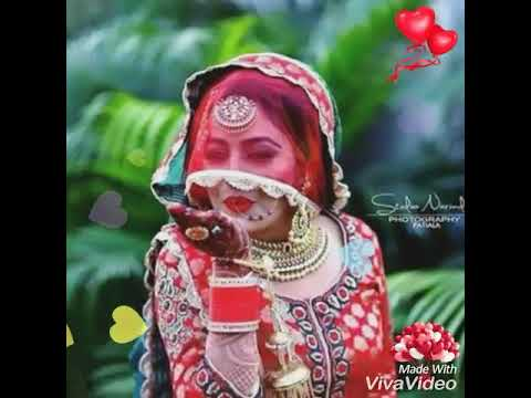 💟💏 MereYa Sardara Ve💟Love Song Video💏💟