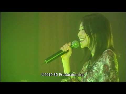 Suara Hong Kong Live 2010~夢想歌宴~片段 - Free and Dream