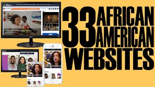Black Excellist: Top 33 African American Websites